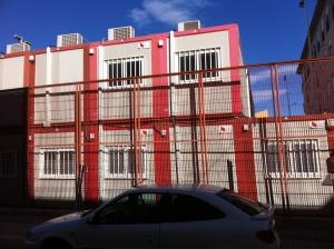 Colegio en Benicarló